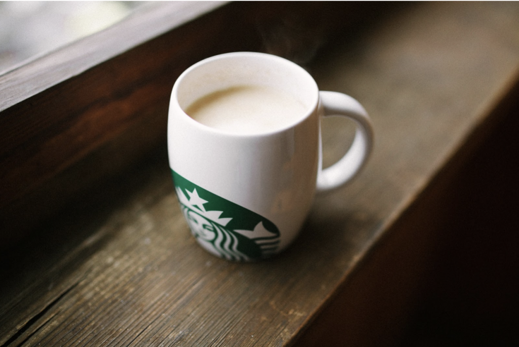 A Guide to Eating Out at Starbucks While Dieting